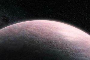 Bí mật thú vị giữa hành tinh đá quanh sao lùn đỏ