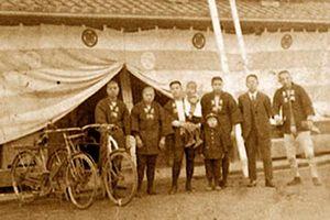 Kongo Gumi: Công ty lâu đời nhất có tuổi thọ nghìn năm