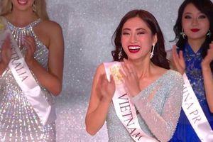 Người đẹp Jamaica đăng quang Hoa hậu Thế giới, Việt Nam xuất sắc lọt top 12