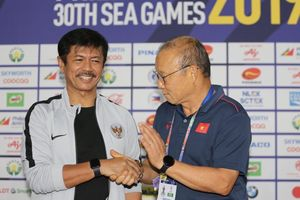 Thất bại trước thầy Park, thêm một huấn luyện viên bị mất việc