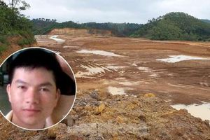 Mới nhất vụ Trưởng phòng tài nguyên môi trường ở Lạng Sơn bị bắt giam