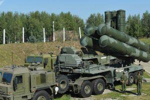 Thổ Nhĩ Kỳ khẳng định không bỏ S-400 bất chấp trừng phạt từ Mỹ