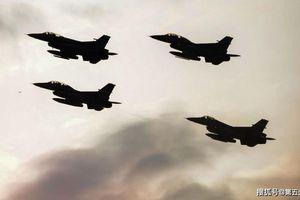 Nga cảnh báo Mỹ sẽ nhận 'đòn đau' nếu tăng cường máy bay trinh sát gần biên giới