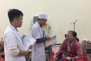 Chất lượng khám chữa bệnh y tế cơ sở dần tăng cao