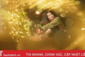 'Lạc bước' vào không gian đón mừng Giáng sinh 2019 tại Hà Tĩnh