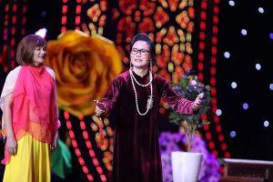 Nghệ sĩ hài Vượng râu kể câu chuyện khóc - cười sau tấm màn nhung sân khấu