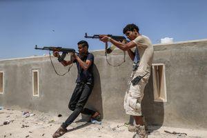 Tunisia đề cao cảnh giác trước tình trạng an ninh bất ổn ở Libya