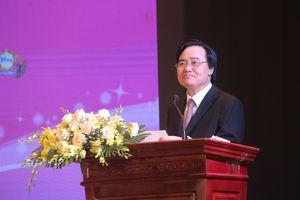 Tuổi trẻ học tập tấm gương đạo đức Hồ Chí Minh 'bùng nổ' với 500.000 lượt thí sinh