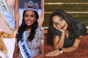 Bí mật thú vị về cô gái da màu đăng quang Hoa hậu Thế giới 2019