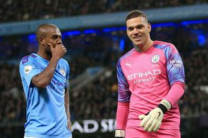 Đội hình cực mạnh kết hợp giữa Arsenal vs Man City: 'Pháo thủ' góp mặt 1 cái tên