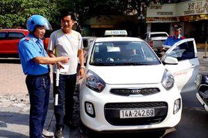 Thanh tra GTVT Quảng Ninh: Xử lý gần 4.000 trường hợp vi phạm