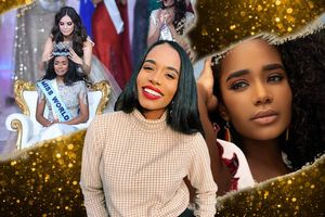Tân Hoa hậu Thế giới đến từ Jamaica: Da nâu đẹp rạng rỡ, giọng hát Diva 'vạn người mê'
