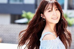 Eunji (Apink) khoe giọng cực khủng trong bản cover nhạc phim Frozen 2