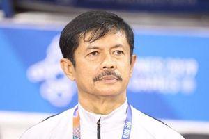 Thực hư chuyện HLV U22 Indonesia bị sa thải vì thua Park Hang Seo