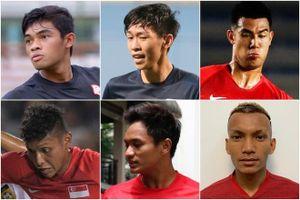 9 cầu thủ U22 Singapore trốn đi đánh bạc ở SEA Games sẽ bị phạt nặng