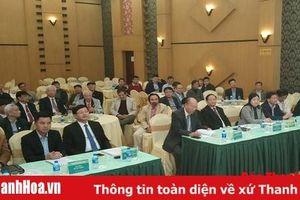 Đại hội Hội Kiến trúc sư Thanh Hóa lần thứ IX