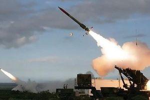 Thổ Nhĩ Kỳ 'miễn cưỡng' đề nghị mua tên lửa Patriot