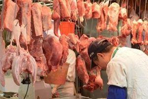 Giật mình với chiêu trò 'bẩn' đẩy giá thịt lợn của tội phạm người Trung Quốc