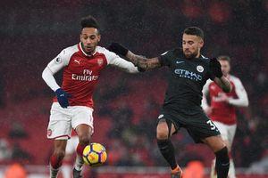 Lịch thi đấu vòng 17 Ngoại hạng Anh 2019/2020: Arsenal đọ sức Man City