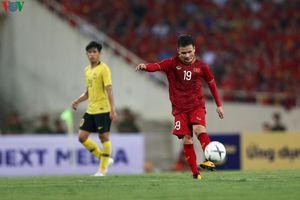 Clip: Quang Hải phục hồi nhanh, U23 Việt Nam tạo địa chấn U23 châu Á?