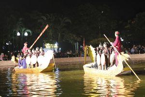 Bắc Ninh tổ chức biểu diễn Dân ca Quan họ chào mừng 75 năm ngày thành lập Quân đội nhân dân Việt Nam