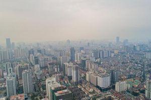 Ô nhiễm không khí có thể gây vô sinh và ung thư