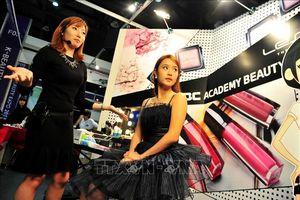 Hàn Quốc với mục tiêu 'cường quốc' về mỹ phẩm