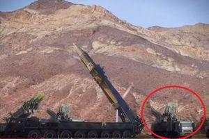 Sức mạnh loại tên lửa đạn đạo hạt nhân Triều Tiên vừa bị Hàn Quốc mô phỏng phá hủy