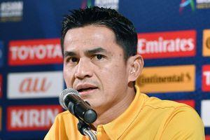 Kiatisak: 'Thái Lan sẽ tiến sâu ở VCK U23 châu Á'