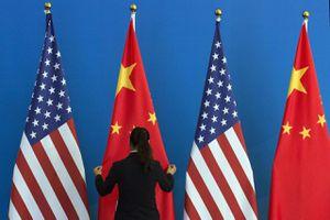 Trung Quốc phản đối Mỹ trục xuất hai viên chức ngoại giao