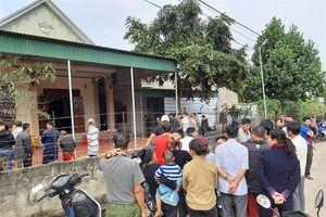 Hà Tĩnh: Phát hiện hai vợ chồng trẻ tử vong tại nhà riêng