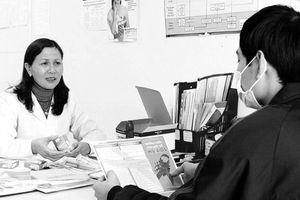 Hơn 42.000 bệnh nhân nhiễm HIV được điều trị thuốc ARV qua thẻ BHYT