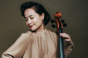 Sự 'Trở về' của nữ tiến sĩ chuyên ngành Cello đầu tiên tại Việt Nam