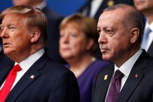 Quan hệ Mỹ - Thổ Nhĩ Kỳ: Yêu lắm, hận nhiều
