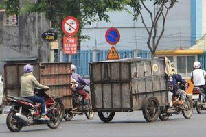 Kinh nghiệm khích lệ mô hình thu gom rác dân lập