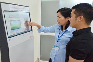 Quảng Ninh đã có 11 dịch vụ công được tích hợp tại Cổng dịch vụ công Quốc gia