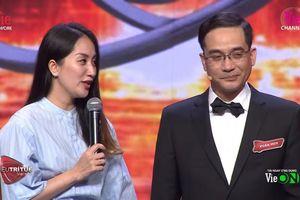 Nghe đàn đoán giới tính, anh trai Khánh Thi khiến MC Lại Văn Sâm kinh ngạc