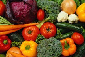 Những siêu thực phẩm 'đánh bay' stress