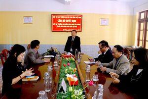 Trường Cao đẳng Bách Nghệ Hải Phòng chính thức là thành viên Hiệp hội
