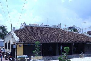 Câu chuyện về ngôi nhà cổ gia tộc họ Trần