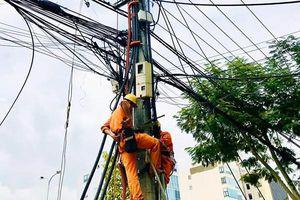 Đà Nẵng: Tổng Cty Điện lực miền Trung xin lỗi khách hàng bị cắt điện quá giờ