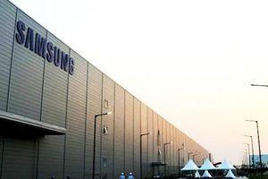 Samsung đầu tư 8 tỷ USD vào Trung Quốc