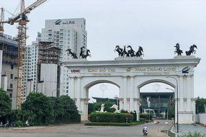 Chủ tịch Hà Nội chỉ đạo làm rõ việc cháu bé bị đánh tại Khu đô thị Ciputra