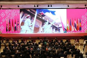ASEAN - từ bền vững tới gắn kết