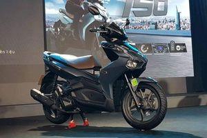 Những nâng cấp đáng giá của Honda Air Blade 150cc 2020 vừa ra mắt thị trường Việt