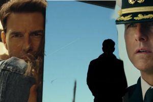 'Top Gun: Maverick' tung trailer mới: Hoành tráng, kịch tính và hồi hộp đến nín thở!