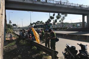 Công bố nguyên nhân nữ sinh tử vong trên cầu bộ hành Suối Tiên