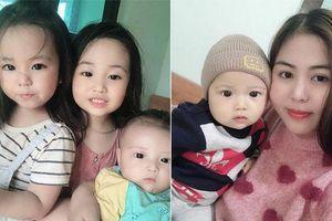 4 năm sinh mổ 3 lần, mẹ xứ Thanh khiến người khen 'siêu nhân', người bĩu môi kêu 'liều quá'