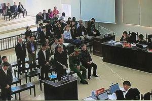 Xét xử vụ AVG: Hội đồng xét xử bác bỏ đề xuất xử kín một phần vụ án
