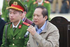 5 luật sư tham gia bào chữa cho cựu Bộ trưởng Trương Minh Tuấn trong vụ AVG